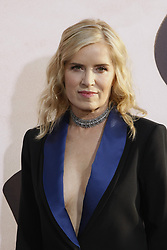May 14, 2019 - Los Angeles, CA, USA - Los Angeles, CA - MAy 14:  Kim Dickens attends the Los Angeles Premiere of HBO's 'Deadwood' at Cinerama Dome on May 14 2019 in Los Angeles CA. Credit: CraSH/imageSPACE (Credit Image: © Imagespace via ZUMA Wire)