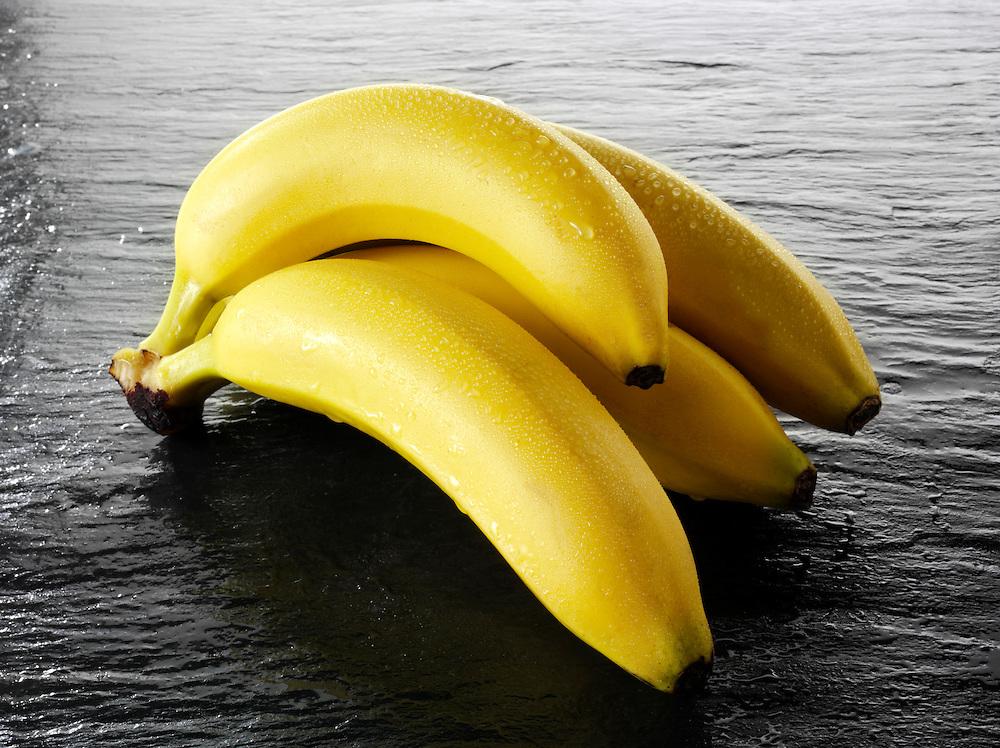 whole bananas,