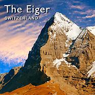 Eiger   Eiger Swiss Alps  Pictures, Photos & Images. Fotos