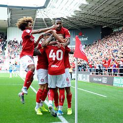 Bristol City v QPR
