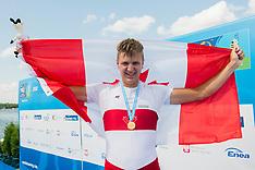 2018 World U23 Championships