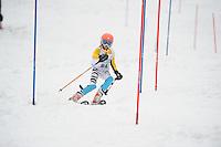 BWL at Gunstock J4 slalom   March 3, 2012.