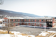 Montvalle Motel Exterior