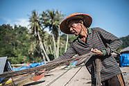 Indonesia - Sumatra - Sungai Pinang near Padang