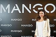 121112 miranda kerr new face of mango