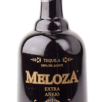 Meloza extra anejo -- Image originally appeared in the Tequila Matchmaker: http://tequilamatchmaker.com
