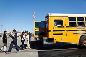 Walmart Fill-A-Bus –Randall Elementary School in Milpitas, California