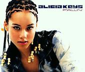 """March 28, 2021 (Worldwide): Alicia Keys """"Fallin'"""" Single Release (2001)"""
