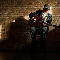 Musician Terry Moran