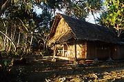 Kosrae Village resort, Kosrae, FSM, Micronesia