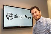 Ryan Hungate, CEO of Simplifeye.