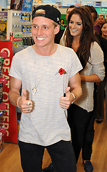 © Licensed to London News Pictures. 02/11/2013<br /> Jamie Laing <br /> Made in Chelsea book signing (Life and Style Essentials) with<br />   Jamie Laing,Binky and Spencer Matthews  at W H SMITHS at Bluewater,Kent.<br /> Photo credit :Grant Falvey/LNP