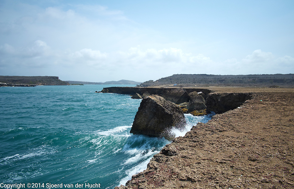 Sint Joris baai, Curaçao 2014