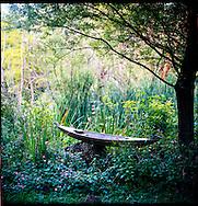 Garden in Sherwood, Oregon