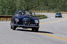 056 1957 Lancia Aurelia B24S Conv.
