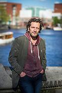 Foto: Gerrit de Heus. Amsterdam. 30-04-2015. André Manuel in De Kleine Komedie.