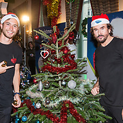 NLD/Amsterdam/20181206 - Sky Radio's Christmas Tree For Charity, Mari van de Ven