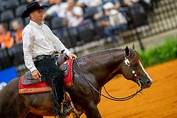 Fonck Bernard, BEL, What A Wave<br /> World Equestrian Games - Tryon 2018<br /> © Hippo Foto - Dirk Caremans<br /> 12/09/2018