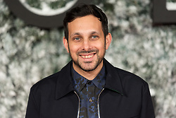 © Licensed to London News Pictures. 15/12/2016. DYNAMO attends the European film premiere of Collateral Beauty. London, UK. Photo credit: Ray Tang/LNP
