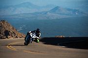Pikes Peak International Hill Climb 2014: Pikes Peak, Colorado. 919