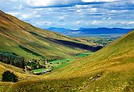 Photographer: Chris Hill, Glengesh Pass, Donegal