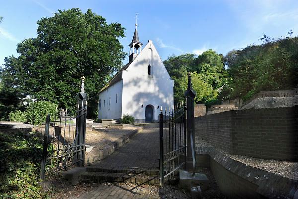 Nederland, Ubbergen, 11-7-2012Het nederlands hervormd kerkje van Ubbergen.Foto: Flip Franssen/Hollandse Hoogte