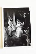 PHILIP HURD, JESSICA HURD, Hurd/Richard wedding, Used Sept 88.