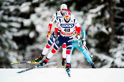 December 16, 2017 - Toblach, ITALY - 171216 Sjur RÂ¿the of Norway competes in men's 15km interval start free technique during FIS Cross-Country World Cup on December 16, 2017 in Toblach..Photo: Jon Olav Nesvold / BILDBYRN / kod JE / 160104 (Credit Image: © Jon Olav Nesvold/Bildbyran via ZUMA Wire)