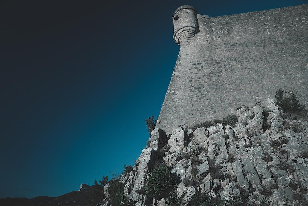 Sisteron II