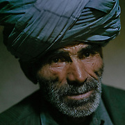 House of Arif Baig. <br /> The traditional life of the Wakhi people, in the Wakhan corridor, amongst the Pamir mountains.