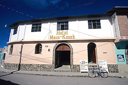 Panajachel
