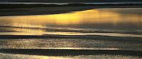 Paisaje mareal en fiordo de Taransay. Tidal landscape in Sound of Taransay. South Harris Island. Outer Hebrides. Scotland, UK