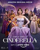 """September 03, 2021 - WORLDWIDE: Amazon Original Movie """"Cinderella"""" Movie Premiere"""