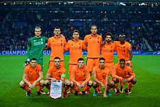 2018-02-14 FC Porto v Liverpool