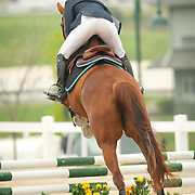 Paul Frazer Memorial Combined Test and Dressage Show