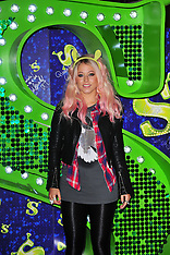 OCT 29 2012 X Factor Finalist Amelia Lily