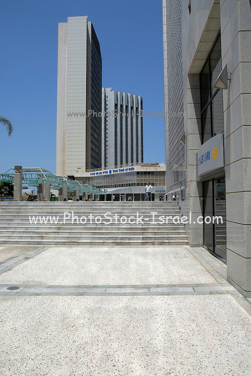 Israel, Ramat Gan, The Diamond Exchange Centre