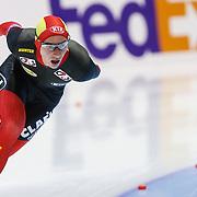 NLD/Heerenveen/20130111 - ISU Europees Kampioenschap Allround schaatsen 2013, 5000 meter heren, Bart Swings