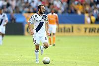 BILDET INNGÅR IKKE I FASTAVTALER<br /> <br /> Fotball<br /> USA<br /> 01.12.2012<br /> Foto: imago/Digitalsport<br /> NORWAY ONLY<br /> <br /> Major League Soccer (MLS) Cup final Los Angeles Galaxy against Houston Dynamo in Carson, the United States. Galaxy won 3-1 to win the MLS<br /> <br /> Los Angeles Landon Donovan