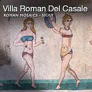 Villa Romana del Casale | Sicily Pictures Photos Images & Fotos