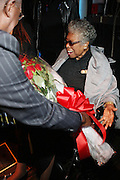 29 October 2010- Harlem, New York- Dr. Maya Angelou at The Acquisition of the Maya Angelou Collection of Personal Papers and Materials Documenting 40 years of the Writer's Literary Career held at the Schomburg Center on October 29, 2010 in Harlem, USA. Photo Credit: Terrence Jennings
