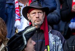 05-02-2017 NED: FC Utrecht - Heerenveen, Utrecht<br /> 21e speelronde van seizoen 2016-2017, Nieuw Galgenwaard / Support, publiek en piraten