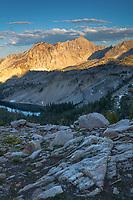 White Clouds Wilderness Idaho