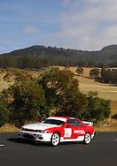 David Ayers & Robbie Bolton .1995 Nissan Skyline GT-R V-Spec.Day 2.Targa Wrest Point 2009.Southern Tasmania.1st of February 2009.(C) Joel Strickland Photographics.