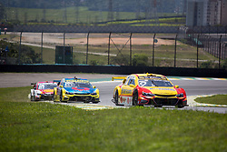 December 9, 2018 - Sao Paulo, Sao Paulo, Brazil - Nov, 2018 - #9 GUGA LIMA of Vogel Motorsport during the final stage of the 2018 championship of the Brazilian Stock Car, at Interlagos circuit, in Sao Paulo, Brazil. (Credit Image: © Paulo Lopes via ZUMA Wire) (Credit Image: © Paulo Lopes/ZUMA Wire)
