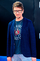 """Scott Derrickson 04/12/2016 World Premiere of Marvel's """"Captain America: Civil War"""" held at Dolby Theater in Hollywood, CA. EXPA Pictures © 2016, PhotoCredit: EXPA/ Photoshot/ Albert L. Ortega<br /> <br /> *****ATTENTION - for AUT, SLO, CRO, SRB, BIH, MAZ, SUI only*****"""