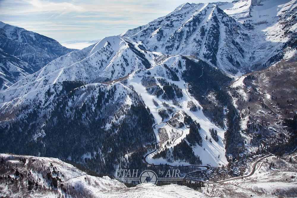 Sundance Ski Resort