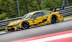 21.05.2016, Red Bull Ring, Spielberg, AUT, DTM Red Bull Ring, Qualifying, im Bild Timo Glock (GER, BMW M4 DTM) // during the DTM Championships 2016 at the Red Bull Ring in Spielberg, Austria, 2016/05/21, EXPA Pictures © 2016, PhotoCredit: EXPA/ Dominik Angerer