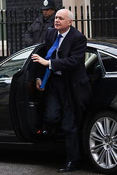 London, March 24th 2015. Members of the Cabinet gather at Downing street for their weekly meeting. PICTURED: Iain Duncan-Smith, Secretary of State for Work and Pensions