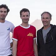 089 Prendre la mer, agir pour la forêt / CLAVEAU Matthieu -FIRMIN Rémi -  FIALON Christophe